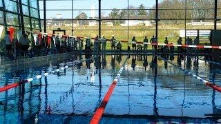 NRWspot.de | Polizeilandesmeisterschaften Schwimmen & Retten 2014 im Westfalenbad Hagen