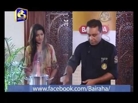 Bairaha Rasa Recipe Episode 12