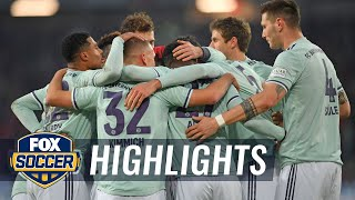 Hannover 96 vs. Bayern Munich | 2018-19 Bundesliga Highlights