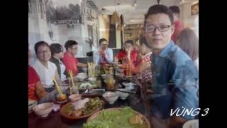Bài hát VIETINAVIVA do Nguyễn Mên sáng tác