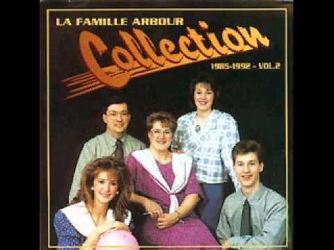 La Famille Arbour - Dès Le Premier Jour