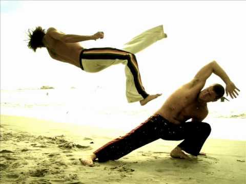 Baixar Techno Capoeira Music