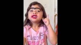 Make up with rolanda