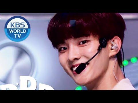 THE BOYZ(더보이즈) - D.D.D [Music Bank/2019.08.23]