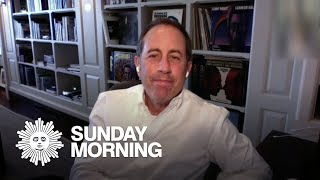 In conversation: Jerry Seinfeld