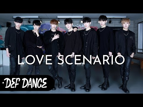 iKON (아이콘) - 사랑을했다 댄스학원 No.1 KPOP DANCE COVER / 데프수강생 월말평가 방송댄스 가수오디션 실용음악 defdance