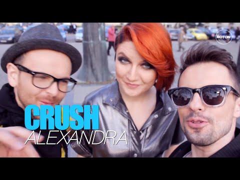Crush + Alexandra Ungureanu - I Need U More (Official Video)