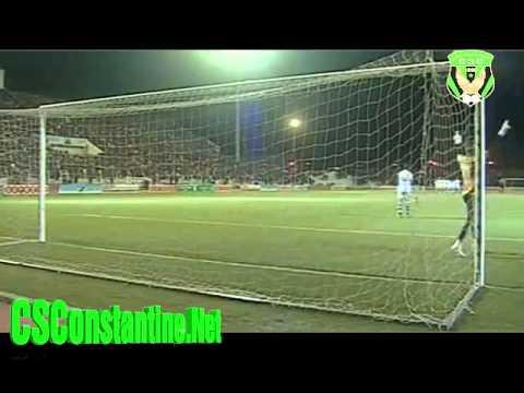 ESS-CSC Coupe d'Algérie : Les tirs aux buts (Canal Algérie)