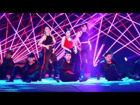 [2017.07.08 2017 SMTOWN LIVE] BoA - CAMO