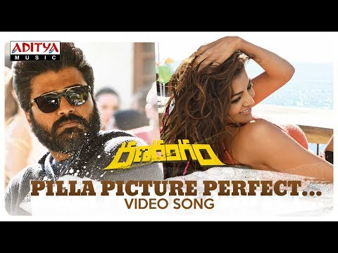 Pilla-Picture-Perfect-Video-Song----Ranarangam