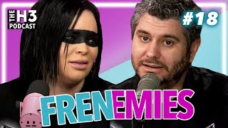 Pop Culture Trivia War & Friendship With Shane Is Over - Frenemies #18