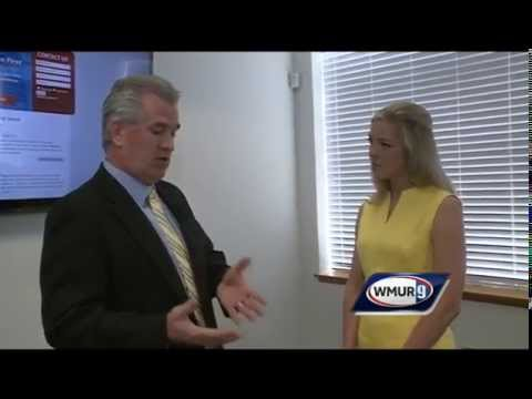 WMUR Home Security Special Report Featuring American Alarm