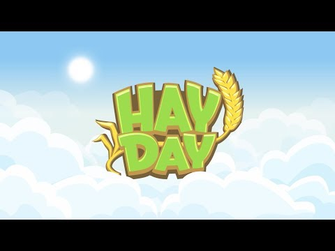 hay day video