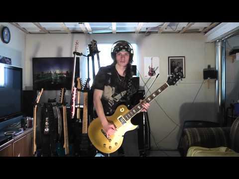 Baixar Guns N' Roses November Rain Solo Cover