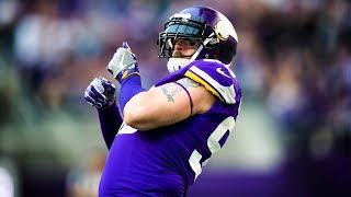 Wired For Sound: Brian Robison vs. Chicago