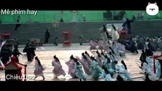 Chiêu Dao(hậu trường trận đánh kinh thiên)//[tổng hợp 3]