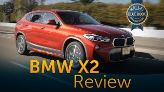 2018 BMW X2 - Review & Road Test