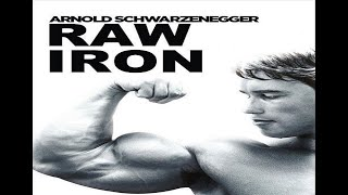 Raw Iron Completa Español Subtitulada