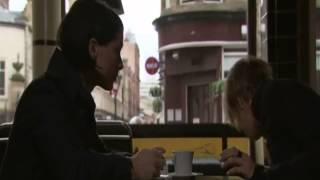 Lip service 1x04 - Frankie & Cat scenes