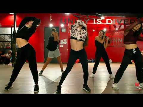 2 On - Tinashe (feat. Schoolboy Q) | Davion Coleman Choreography