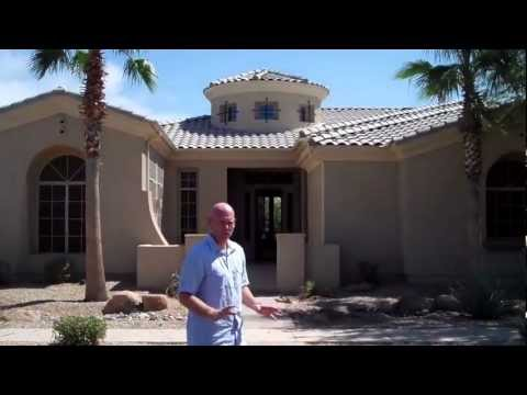 Maricopa County Trustee Sales-1777 East Victoria St., Chandler AZ 85249 Before