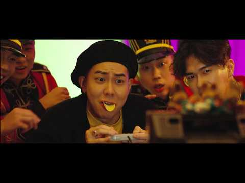 로꼬 (Loco) - Party Band + OPPA