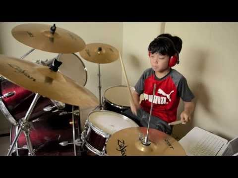 Baixar Counting Stars - OneRepublic - Drum Cover By 10 Year Old Joh