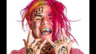 6ix9ine Raps Without Screaming And It Actually Songs Pretty Good