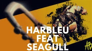 Overwatch Best Roadhog Pro Harbleu Feat Seagull
