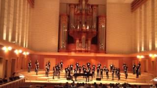 Jubiaba by Fonseca - SLHS Concert Choir