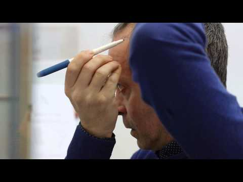 Hair Transplant Patient Journey with Nu Cosmetic Clinic