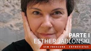 MIX PALESTRAS   Esther Jablonski   Sem Frescura parte I