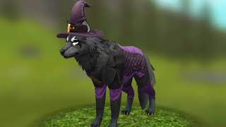 ~•Outfits for animals to look cool/cute/dangerous•~ [~•WildCraft•~]