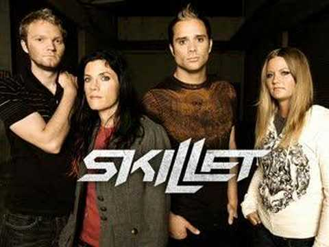 Hey You, I Love Your Soul-Skillet
