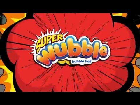 Super Wubble Commercial 2016