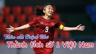 Thăm nhà Huỳnh Như - Quả bóng vàng Việt Nam 2019   Vlog Minh Hải