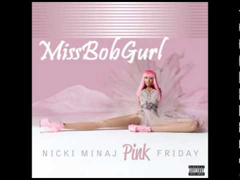 Blow your mind - Nicki Minaj