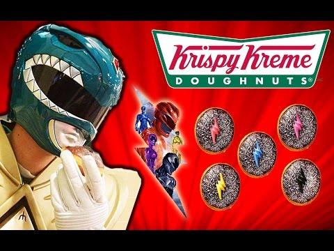Krispy kreme doughnuts introduction