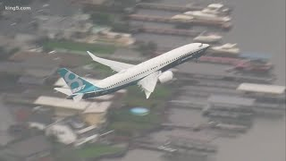 Boeing to discuss 737 MAX safety fixes
