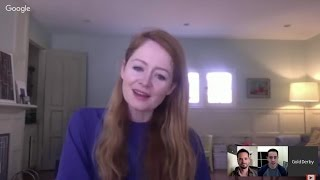 Miranda Otto chats with Gold Derby about 'Homeland,' 'Lord of the Rings'