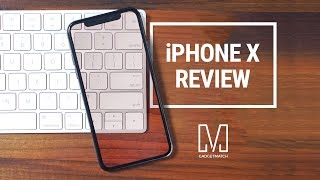iPhone X Review: Worth the hype?