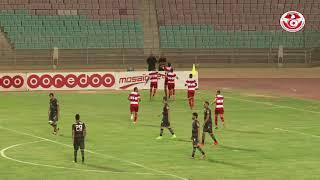 الدوري التونسي 2017/18 الجولة 1 ملخص مباراة النادي الافريقي 2-1 ...