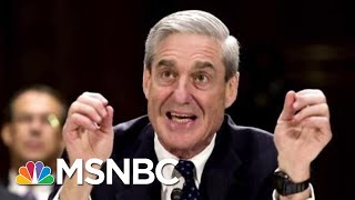 Will Bill Barr Stand Up To President Trump As Attorney General? | Velshi & Ruhle | MSNBC