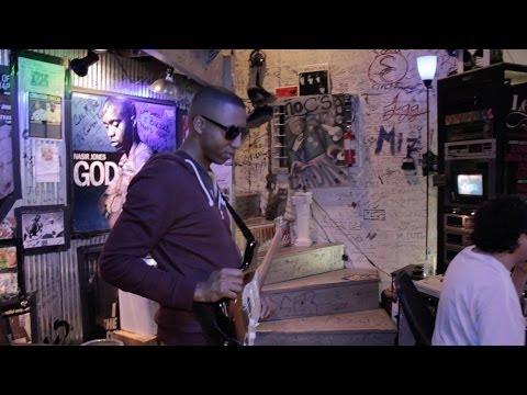 Hip Hop Guitar Studio Session Explained: Part 3