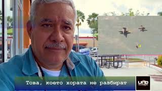 UFO Disclosure with Ray Fernandez
