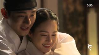 BECAUSE YOU LOVED ME (Jang Ok Jung, Live In Love)