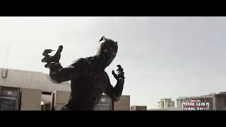 "Black panther ( Chadwick Boseman) "" origins"" featurette - warriors of WAKANDA"