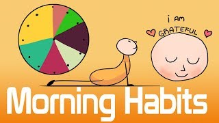 10 Morning Routine Habits of Successful People