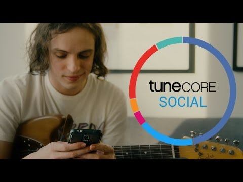 TuneCore Revolutionizes Social Media Management for Independent Artists and Rolls Out Educational Resources