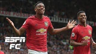 Premier League overreactions: Is Manchester United a title contender?   ESPN FC